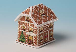 Gingerbread Lodge